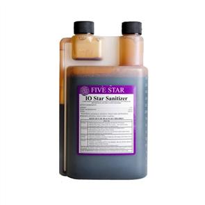 IO Star Sanitizer 32oz