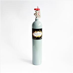 CO2 Gas Bottle 2.0kgs