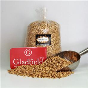 Mild Peat Smoked  Malt (Gladfield)