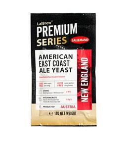 Lallemand American East Coast New England yeast