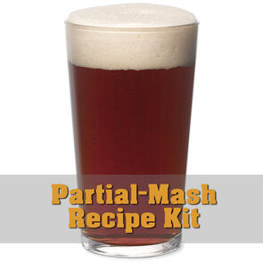 Partial Mash Recipe Kit Epic Pale Ale Clone