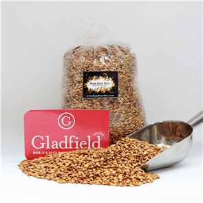 Red Back  Malt (Gladfield)