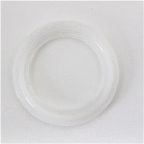 """1.5"""" Tri Clamp Silicon Gasket"""