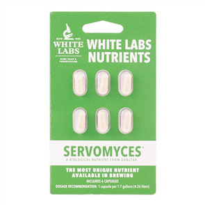 Servomyces Yeast Nutrient - WLN3200