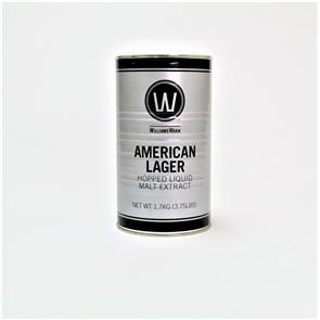 American Lager 1.7kg