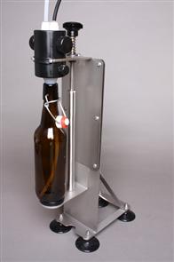 Counter Pressure Bottler