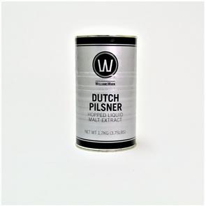 Dutch Pilsner 1.7kg