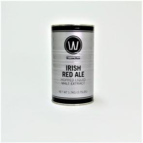 Irish Red Ale 1.7kg