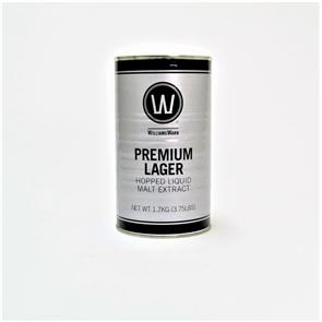 Premium Lager 1.7kg