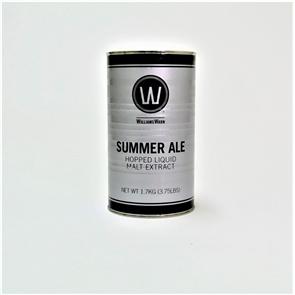 Summer Ale 1.7kg
