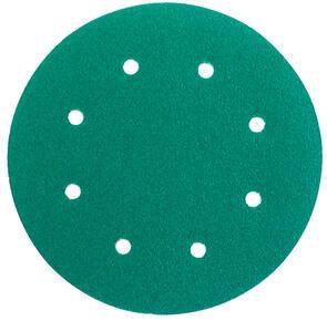 3M Hookit Disc 245 125mm 8H  60G