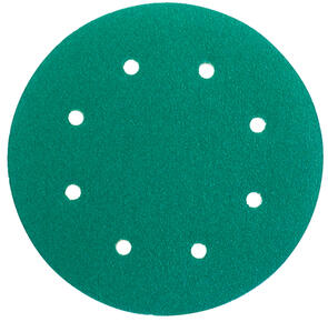 3M Hookit Disc 245 125mm 8H  40G