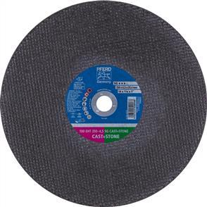 PFERD General Purpose Cut Off Disc 100EHT 350x4.5mm AC24 QSG Cast Iron