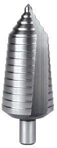 RUKO 101097 Step Drill #13 HSS (6-40mm)
