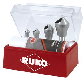 RUKO 102310E Taper Counter Set Co5 HSS