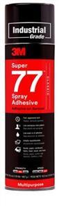 3M Spray Adhesive 77 Super 475g