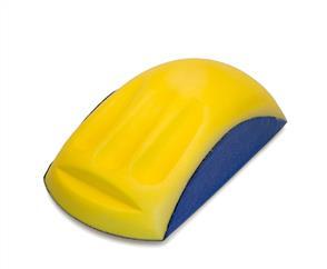 FLEXIPADS 12909 Formed Hand Block For 150 PSA Disc