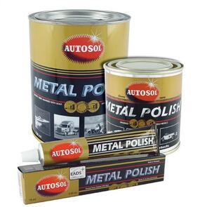 AUTOSOL 1100 Metal Polish 750ml / 1Kg