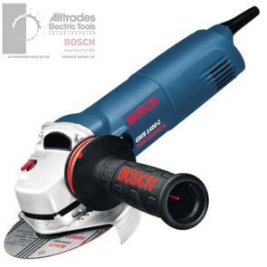 BOSCH Grinder GWS 1400C 125mm 240v