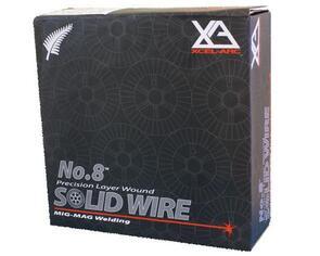 XCEL WIRE MIG FB-1 FC  1.2mm 15Kg