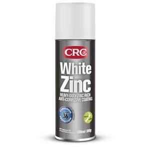CRC 2090 White Zinc Aero 400ml