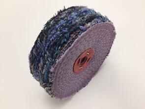 PME Colour Stitch Mop 100x4S 10mm(ID), CP/M (N)