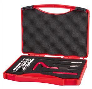 RUKO 244202 Thread Repair Set M 5 x 0.8 HSS