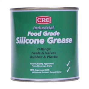 CRC 3039 Food Grade Silicone Grease