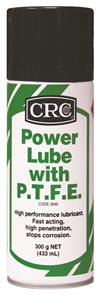 CRC 3045 Power Lube with Teflon 300gm