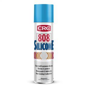 CRC 3055 Silicone 808 Aero 500ml