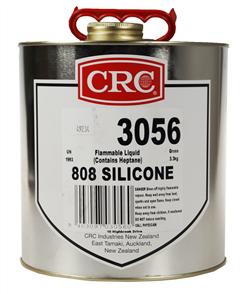 CRC 3056 Silicone 808 Liquid 4Ltr