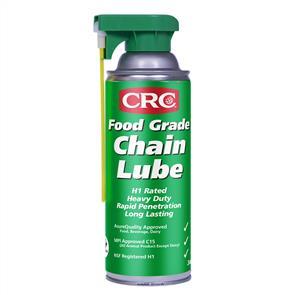CRC 3091 Chain Lubricant Aero 340gm Food Grade