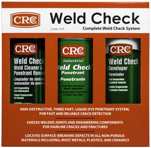 CRC 3109 Weld Check 3Pack