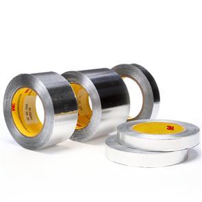 3M 425 Aluminium Foil Tape 96mm x 55m