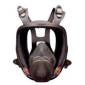 3M Full Face Respirator 6900 [Large]