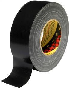 3M 389 Silver Cloth Tape 48.0mm x 30m