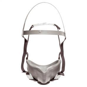 3M Half Face Mask 6200 (Medium)