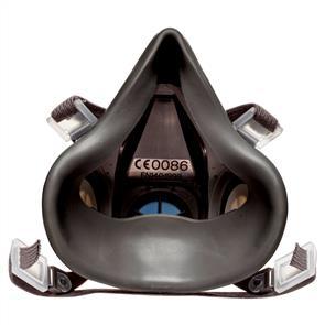 3M Half Face Mask 6300 (Large)