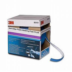3M 0629 Soft Edge Masking Tape 21mm Roll