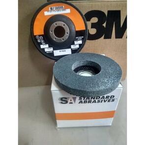 SAB Unitized Disc T-27 115mm (811632)
