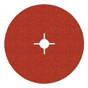 3M Cubitron ll Fibre Disc 987C 115mm 36G