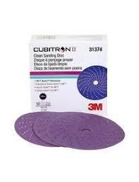 3M 775L Cubitron II Film Disc 150mm 120+