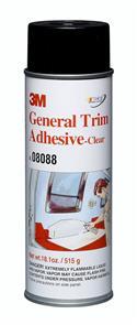 3M General Trim Adhesive 525g 8088