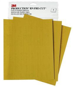 3M Production Frecut Paper 216U 320G
