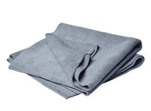 FLEXIPADS 40536 Glazing Blue Towel (x2)