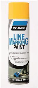 TRADEGEAR Spray Ink Yellow 315G