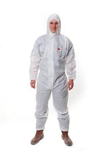 3M 4515 Coverall Type 5/6 XXL