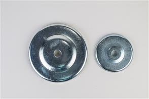 G.WENDT Flange Plates SP [Set]