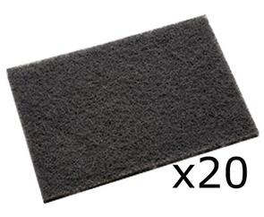 3M Scotchbrite Blend Pad 7446 PK20