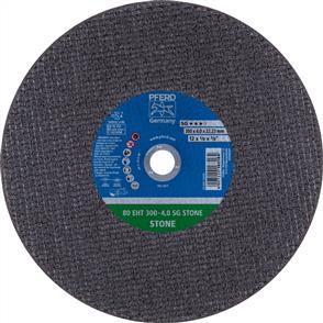PFERD Masonry Cut Off Disc 80EHT 300x4.0 RSG 22.0